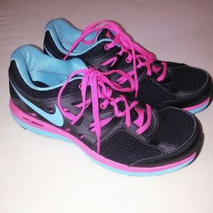 Nike Size 8 Dual Fusion